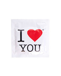 Kondom, I Love You