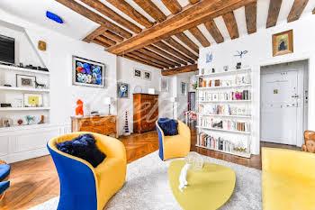 Appartement 4 pièces 97 m2