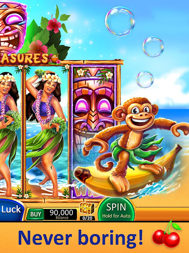 Wild Cherry Slots: Vegas Casino Tour 1.1.276 screenshots 22