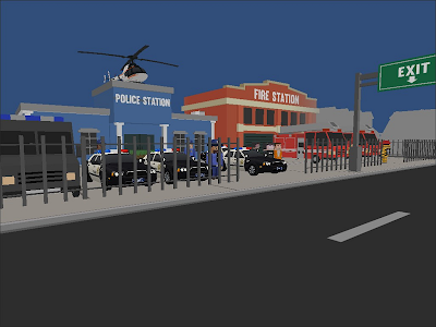 City Craft Deluxe screenshot 2