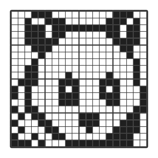 Nonogram Logic - picture puzzle games