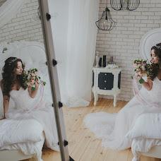 Wedding photographer Yuliya Ger (uliyager). Photo of 07.03.2018