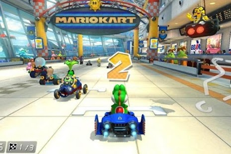 Mario Kart 8 Guide Free - náhled