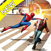 Game SpiderMan Amazing 3 Free guide