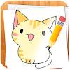 How to Draw Kawaii Drawings APK Icon