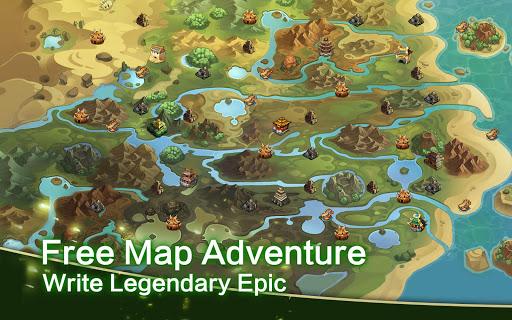 Three Kingdoms: Global War 1.2.8 screenshots 21