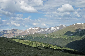 Photo: Rocky Mountain NP