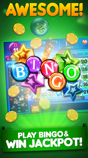Bingo City 75: Free Bingo & Vegas Slots screenshots 3