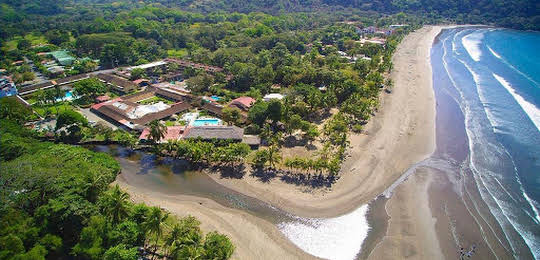 Morgan´s Cove Resort & Casino on the Beach