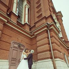 Wedding photographer Fedor Lavrov (fedoralavrov). Photo of 13.02.2017