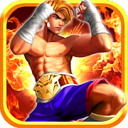 Game Street Kung Fu Fighters APK for Windows Phone