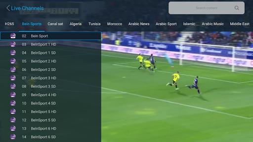 FastTV screenshots 3