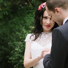 Wedding photographer Grigoriy Kurilchenko (Nikkor). Photo of 27.06.2017