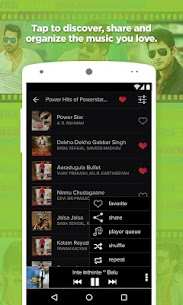 Telugu Songs by Gaana App Download For Android 3