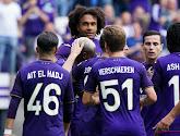 Klimt Anderlecht naar een tweede plaats na winst tegen AA Gent?