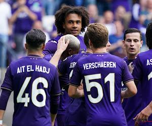 LIVE Anderlecht-Beerschot: Kompany werpt hele voorhoede overhoop, Holzhauser op de bank