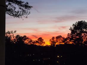 Photo: Day 354-Rush Hour Sunset