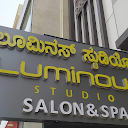 Luminous Studio Salon Spa, Rajarajeshwari Nagar, Bangalore logo