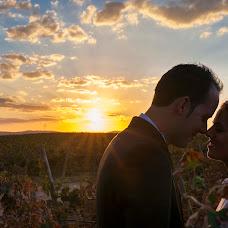 Wedding photographer Juan Aunión (aunionfoto). Photo of 24.01.2017