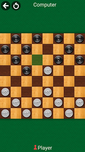 Checkers - free board game android2mod screenshots 3
