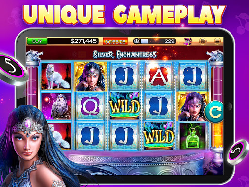 High 5 Casino: The Home of Fun & Free Vegas Slots  screenshots 14