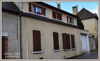 maison à Rigny-le-Ferron (10)