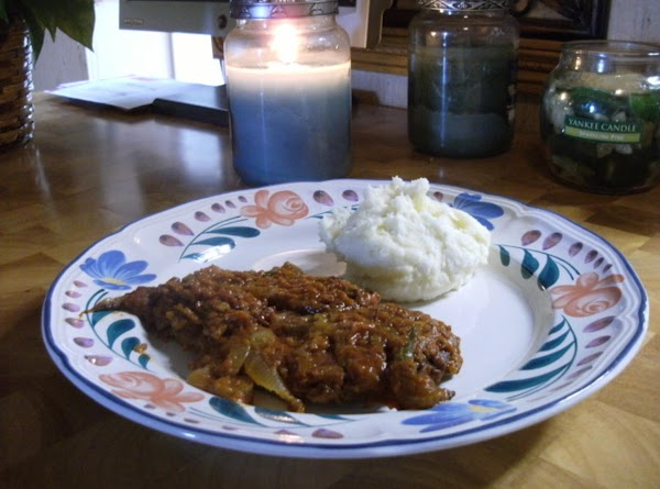 Swiss Steak Recipe