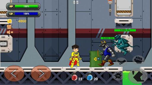 Pinoy Legends 0.1 screenshots 2