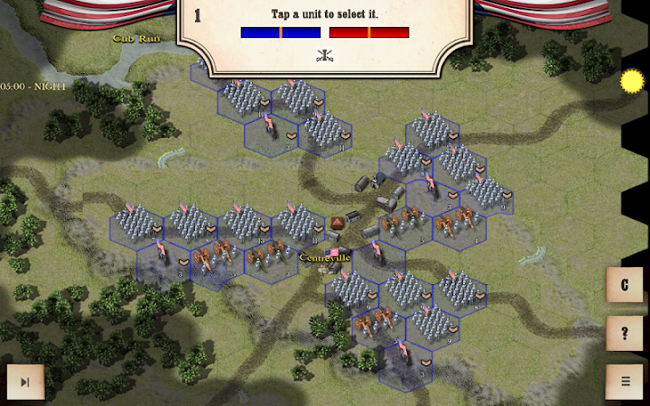 Civil War: Bull Run 1861 v1.0