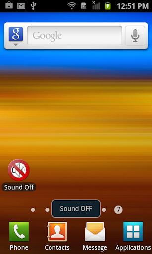 Sound OFF screenshots 2