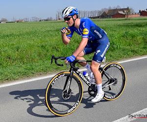 """Lampaert blijft hopen op Parijs-Roubaix en wil met team puntjes op de i zetten: """"Gaan proberen onze fout te herstellen"""""""