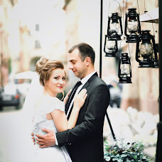 Wedding photographer Bogdan Bic (Dixi). Photo of 08.07.2017