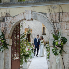 Wedding photographer Stavroula Stavraka (EIKONA). Photo of 11.11.2017