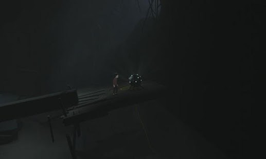 Inside Game Walkthrough - náhled
