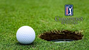 PGA TOUR Champions Special thumbnail