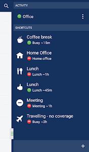 MiCloud Office screenshot 2