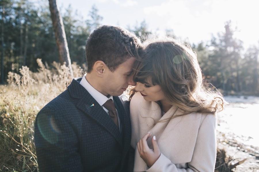 Wedding photographer Roman Pervak (Pervak). Photo of 25.11.2015