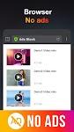 screenshot of HD Video Downloader App - 2019