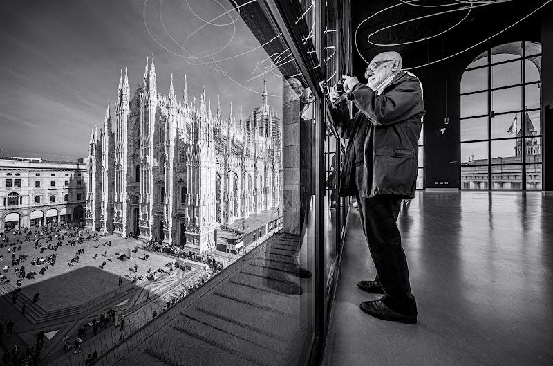 Composizione di Marco Tagliarino
