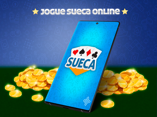 Sueca Online screenshots 8