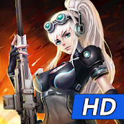 Broken Dawn:Trauma HD MOD APK 1.3.6 (Money increases)