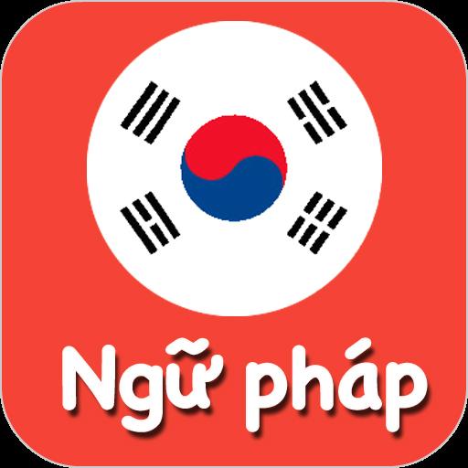 Ngữ Pháp Tiếng Hàn
