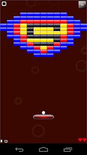 Arka Master II (Brick Breaker) - náhled