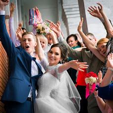 Wedding photographer Sergey Kharitonov (kharitonov). Photo of 30.03.2017