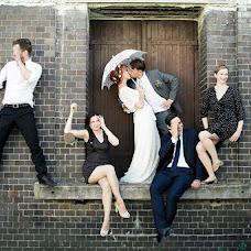 Wedding photographer Grit Erlebach (hochzeitsfotosh). Photo of 01.06.2017