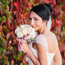 Wedding photographer Alena Dmitrienko (Alexi9). Photo of 23.10.2015