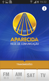 Aparecida- screenshot thumbnail