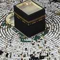 The Kaaba 3D icon