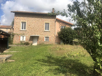 maison à Thizy (69)