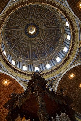 la maestosità del Vaticano di pavel956